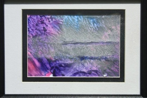 Blues and purples - frames #