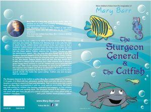 Catfish, books, juvenile
